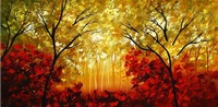 High Quality Modern Wall Art Handpainted Abstract Oil Paintings