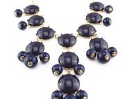 Holiday Sale Hot Sell Bijou Bib Bubble Necklaces Fashion Statement Jewelry!!Free shipping