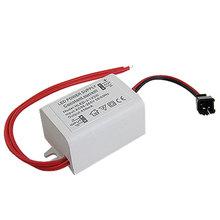 650mA Power Supply 1x3W LED Light Driver Transformer Discount 50(China (Mainland))