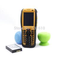 Handheld Windows rugged pda with barcode scanner,Handheld Data terminal with 1D barcode scanner / RFID/ WIFI/ bluetooth,free SDK
