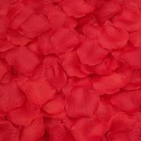 Rose Petals 5000pcs/lot Wedding Decorations Fashion Artificial Flowers Polyester Wedding Petalas De Rosas Para Casamento