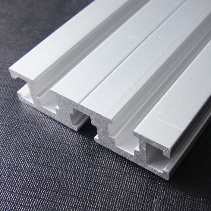 Aluminum Profile Aluminum Extrusion Profile 15*60,L=1000mm(China (Mainland))