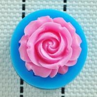 2014 3D Rose Chocolate Mold,Fondant Cake Decorating Tools,Silicone Soap Mold,Silicone Cake Mold
