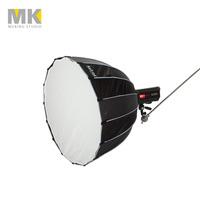 Selens 120cm soft box Hexadecagon Umbrella Softbox Bowens mount with carrying bag for photo studio photographic