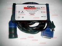 CNH Est Diagnostic Kit CNH Electronic Service Tool 8.0.0