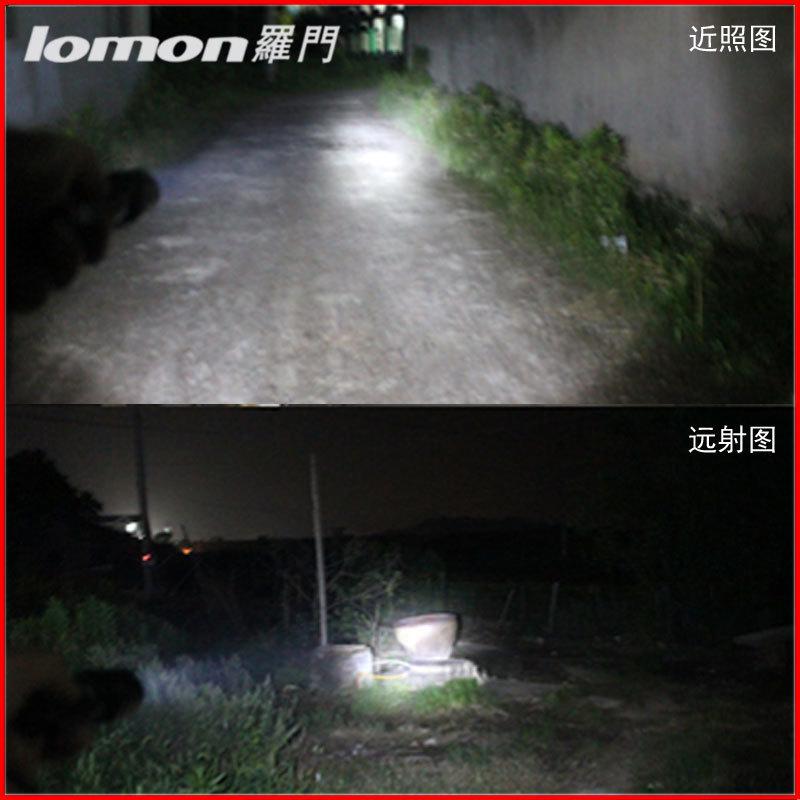 [ Solomon ] Solar LED flashlight rechargeable flashlight safety hammer multifunctional solar flashlight(China (Mainland))