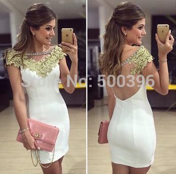Коктейльное платье Love forever 2015 vestidos NG093 свадебное платье love forever 2015 vestidos wg050