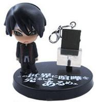 Takasugi Shinsuke Mini Figure