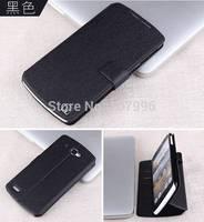 New Lenovo S920 Case Lenovo S920 Leather Case Phone Bag Lenovo S920 Luxury Case Wallte Slik Flip Case Cover For Lenovo S920