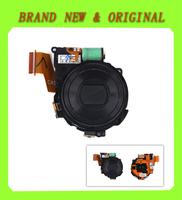 Digital Camera Replacement Repair Parts For SAMSUNG NV8 NV15 NV20 Lens Zoom Unit Black  Color