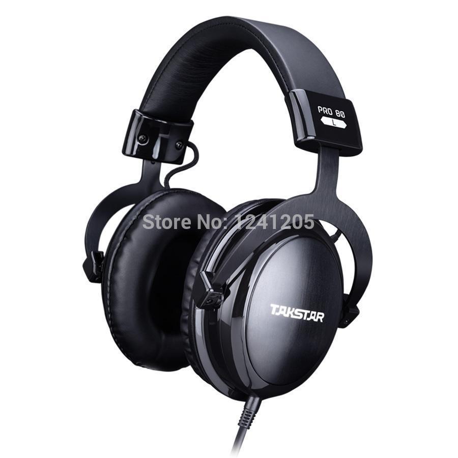 Наушники Takstar Pro 80 hi/fi Pro/80 Pro 80 DJ pro80