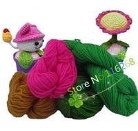 pure acrylic yarn Woven slippers cushion filament Hand woven thread, Pure Cashmere Yarn for Hand Knitting yarn for crocheting