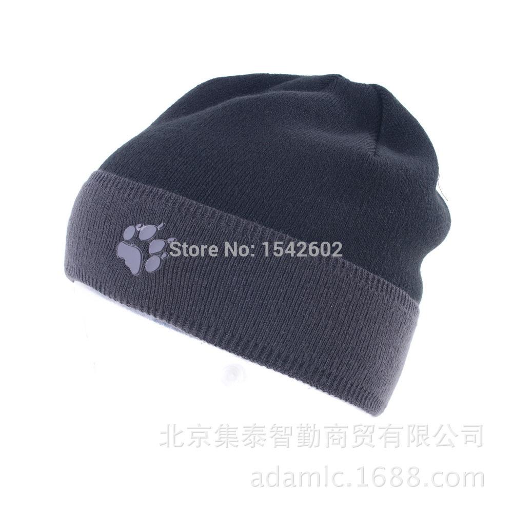 Мужская круглая шапочка без полей Oem ,  1 мужская круглая шапочка без полей