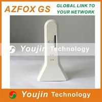 AZFOX GS Quad Band South America Version GPRS Dongle Free Shipping AZAMERICA S1001,AZAMERICA S1008