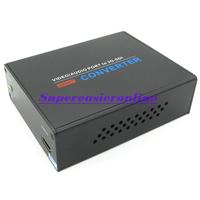 Video Audio Port HDMI to SDI Converter Convert SD-SDI HD-SDI 3G-SDI Image Processor IC Remote Control For HD CCTV Camera #MV320