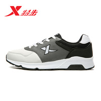 Men's winter thermal 2015male sneaker running shoes vintage running shoes sports shoes