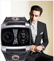 famous watches men luxury brand leather strap men watch women dress quartz wristwatch lovers clock miitary steel watch