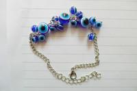 FREE SHIPPING Hot Sale Alloy Eye Bracelet,B5199