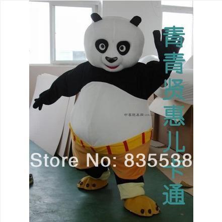 Panda Costume uk Costumes Kung fu Panda
