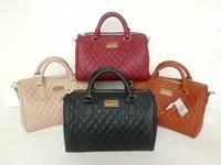 Free shipping 2015 new mango / MNG women's handbags, pillows plaid pattern bag handbag shoulder bag Messenger bag, shopping bag.