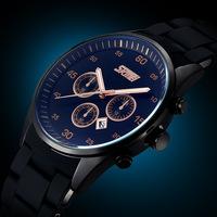 2015 skmei 9065 New Watch Men's Watch Military watches Sports Wristwatches 12-month Guarantee 3ATM quartz Watch