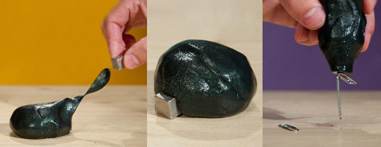 где купить магнитный пластелин в ростове что
