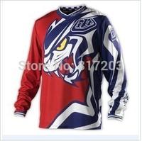 Hot sale! Troy Lee Designs GP Jersey Predator MX Offroad Cycling Bicycle cycle Bike Sports Jersey moto Wear T-shirts