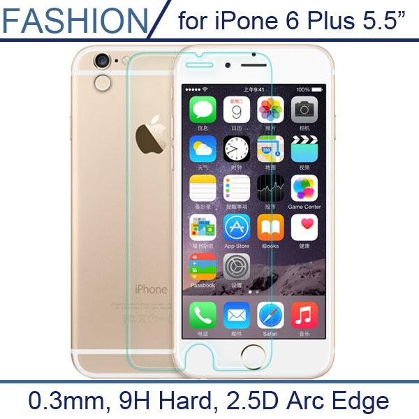 Защитная пленка для мобильных телефонов 0,3 iPhone 6 5,5 2.5d 9H защитная пленка для мобильных телефонов 0 26 2 5 d 9h iphone 6 4 7