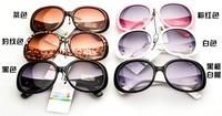 2015 Round Frame kids sunglasses UV protection 24pcs/lot free shipping
