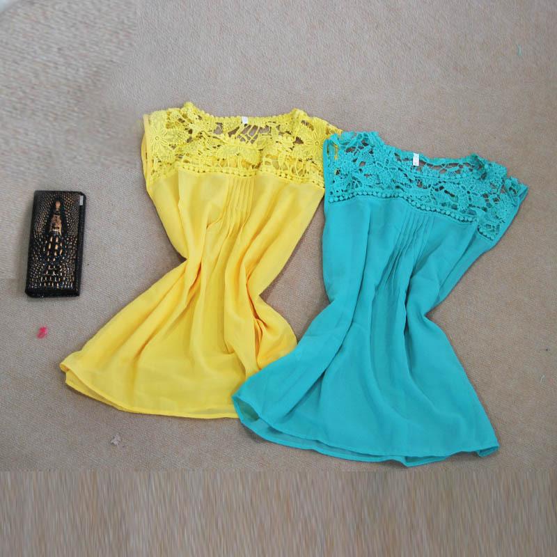 Blusas-Femininas-2015-New-Spring-Summer-Women-Blouses-Lace-Shirt-Women