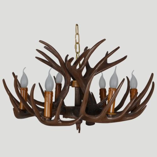 Lustre Bois Ikea : Lustre en r?sine bois Promotion-Achetez des Lustre en r?sine bois