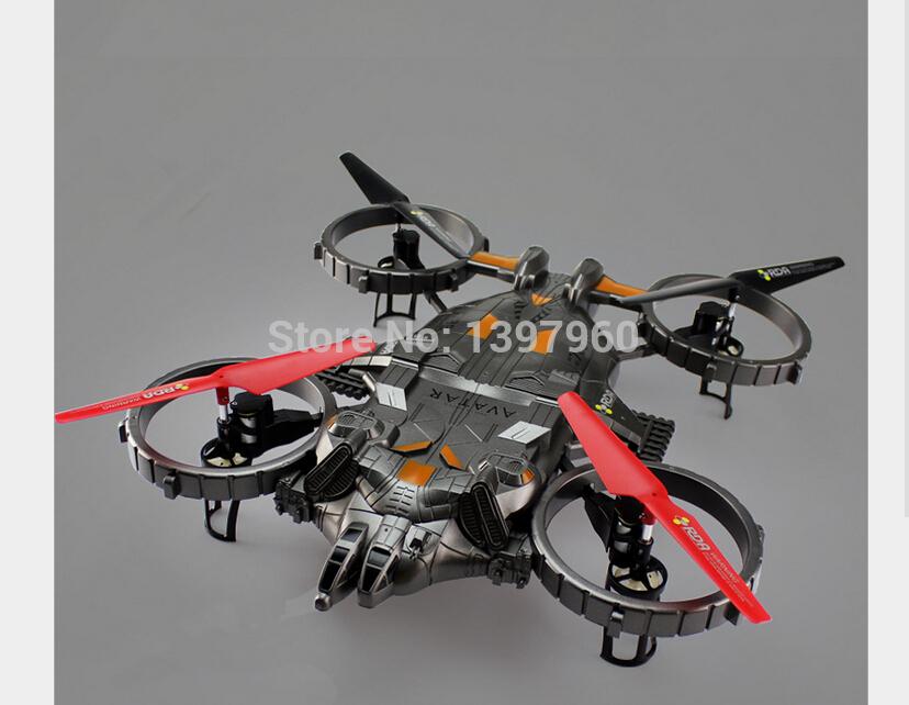 High-quality 100% New Original SYMA X5C 4CH 2.4G RC Remote Control Quadcopter Eversion Aircraft with 2.0M Pixels HD Camera Toys(China (Mainland))