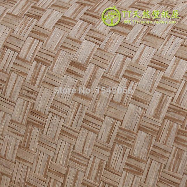 Natural Paper Wallpaper Line Natural Paper Straw