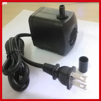 New 110v 15w 1.6m Lift Submersible Water Pump Aquarium Fish Tank Filter Circulation Pump Water Fountain Pump