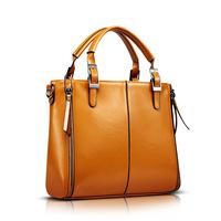 BRIGGS Brand Bag Women Handbag Fashion Shoulder Bag Women Leather Handbag Casual Tote Women Messenger Bag 2015