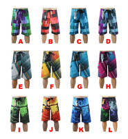 Mens 4way Stretch Quick dry billabong HurIey boardshorts board shorts surf beach swim trucks boardies bermudas 30 32 34 36 38