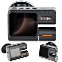 2.0 Inch  720P  HD  DVR Car Video Camera  Recorder