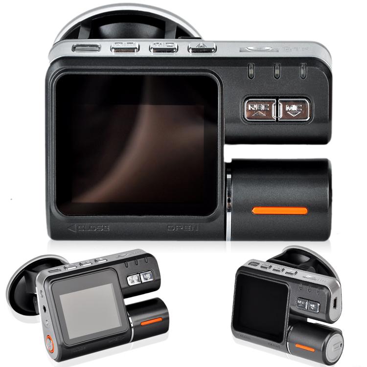 2.0 Inch 720P HD DVR Car Video Camera Recorder(China (Mainland))