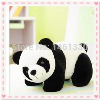 Brinquedos Panda stuffed animal toys pokemon plush toys teddy bear Panda pelucia kids toys mickey minnie panda plush 38cm(China (Mainland))