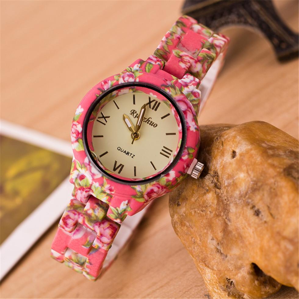 Aliexpress explosão senhoras moda mármore espelho inlay cabeçalho de quartzo silicone relógio lazer relógio(China (Mainland))