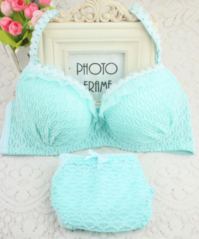 Комплект нижнего белья Designual N18 Sexy Female Underwear-N18 набор микропрепаратов levenhuk n18 ng