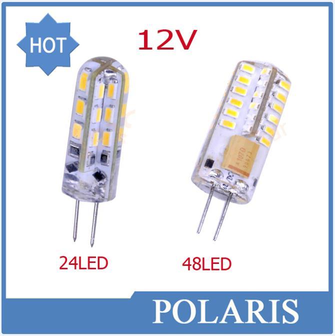 Christmas g4 led Lamp High Power SMD3014 3W 5W 6W 12V Replace 10w 30W halogen lamp 360 Beam Angle LED Bulb lamp ~v(China (Mainland))