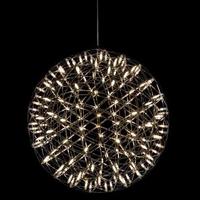 Free shipping Dia 90cm Holland Moooi Raimond firework shape  LED light Moooi  chandeliers