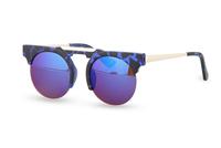 Fashion Sunglasses Women Brand Designer Sun Glasses Clubmaster Gafas De Sol Women Cat Eye Vintage Oculos De Sol Feminino 96897