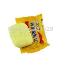 2 Pcs/Lot Shanghai Sulfur Soap  Acne Psoriasis Seborrhea Eczema Anti Fungus Perfume Butter Bubble Bath Healthy Soaps 85g