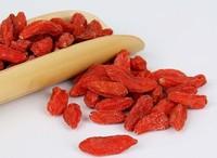 Organic Dried Goji Berries 250g Pure Ningxia Goji Berry Chinese Wolfberry Herbal Tea Personal Care Food Medlar Lycium Barbarum