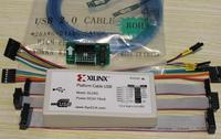Guaranteed Quality Xilinx Platform USB Download Cable Jtag Programmer for FPGA CPLD C-Mod XC2C64A