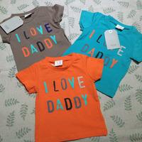 Free  Shipping  2015  New Listing  Retail  Brand  fashion  summer  children's  T-shirt  O-Neck  letter  pantter  boy's  T-shirt