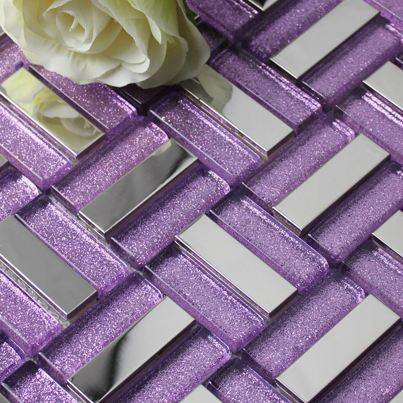 project discount glass tile kitchen backsplash pocket door