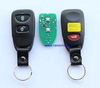 Hyundai Tucson car 3 button ( 2 +1) remote key control 434mhz